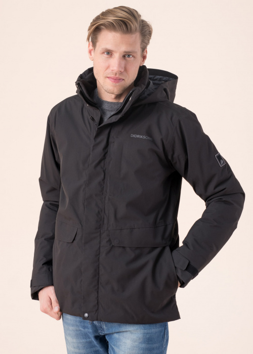 Didriksons parka Tommy