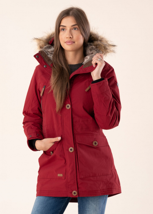 Five Seasons ziemas parka Nenria