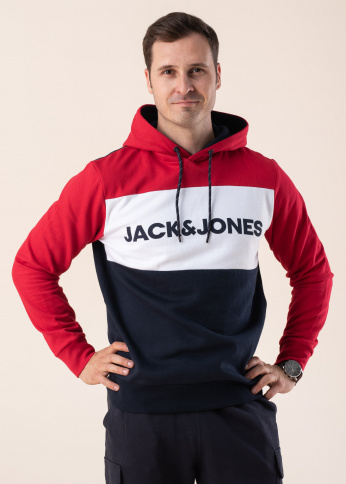 Jack & Jones džemperis Logo