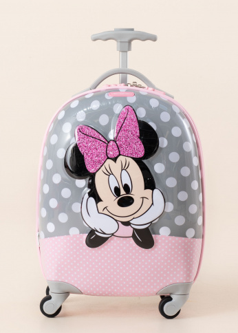 Чемодан Samsonite Disney