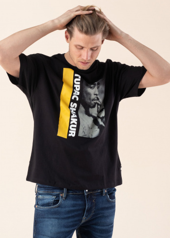 Only & Sons T-krekls Tupac