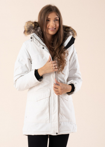 Five Seasons ziemas parka Rosa