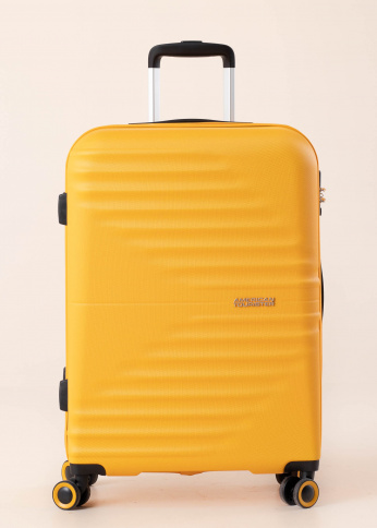 American Tourister lagaminas Wavetwister M