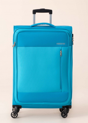 Чемодан American Tourister Heat Wave M