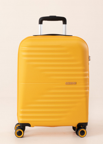 American Tourister lagaminas Wavetwister S