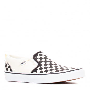 Vans tennised Asher