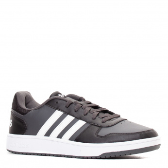 adidas tennised Hoops