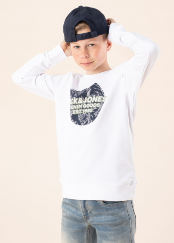 Jack & Jones džemperis Lefo
