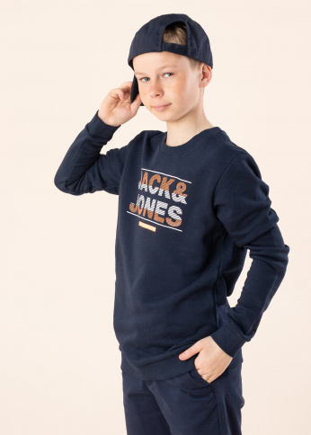 Jack & Jones džemperis Mount
