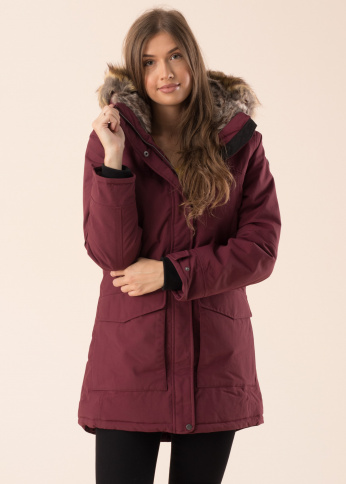 Five Seasons žieminė parka Rosa