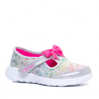 Skechers vabaajajalatsid Sunshine Stepper
