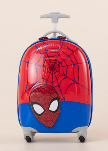 Чемодан Disney Spider-Man от Samsonite