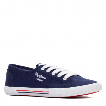 Pepe Jeans tennised Aberlady Ecobass