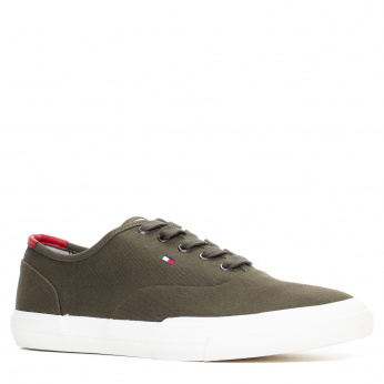 Tommy Hilfiger tennised Core Oxford