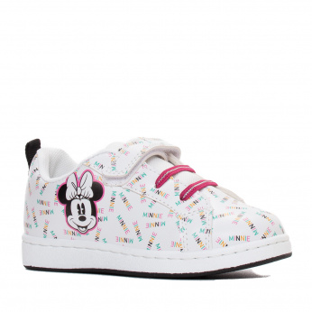 Leomil kedas Minnie Mouse