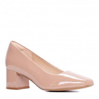 Clarks lakknahast kingad Sheer Rose 2