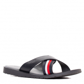Tommy Hilfiger sandales Criss Cross