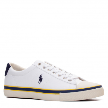 Ralph Lauren Polo tennised Sayer