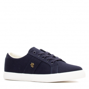 Ralph Lauren Polo tennised Janson