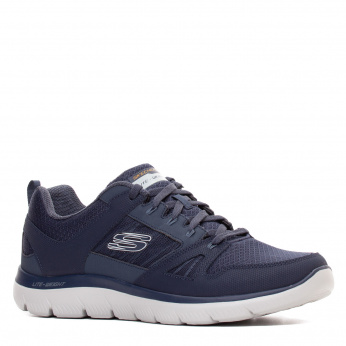 Skechers vabaajajalatsid New World