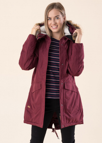 Five Seasons parka Beda