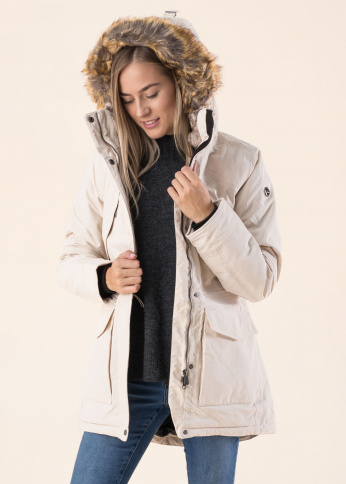 Five Seasons ziemas parka Blanche