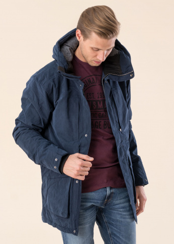 Five Seasons ziemas parka Bryce