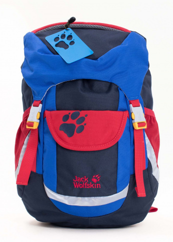 Рюкзак Jack Wolfskin Kids Active Explorer