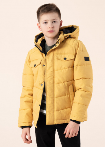 Jack & Jones talvejope Regan Puffer