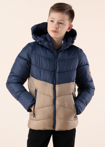 Jack & Jones talvejope Rander