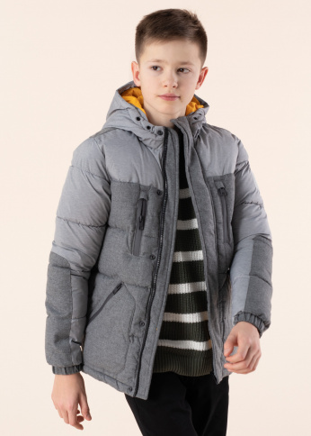 Jack & Jones talvejope Bolt
