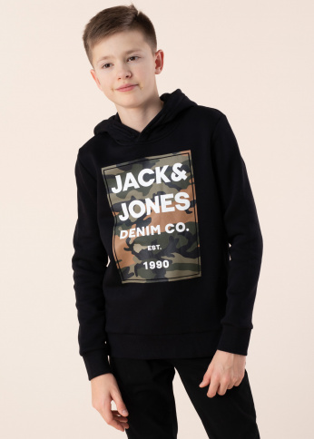 Jack & Jones pusa Camoman