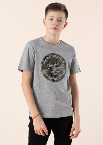 Jack & Jones T-särk Camoman