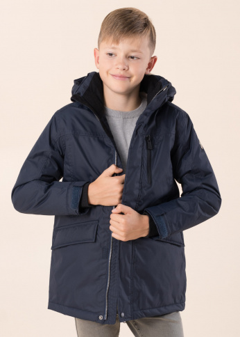 Five Seasons ziemas parka Burcet