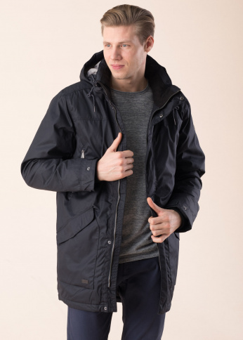 Five Seasons ziemas parka Bodhi