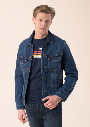 Jack & Jones teksatagi Alvin