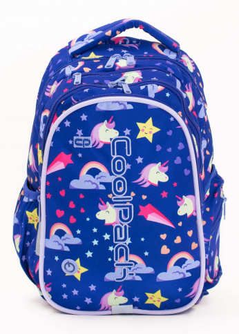 Coolpack mugursoma Unicorns