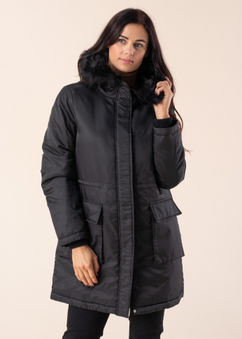 Pieces parka Beth