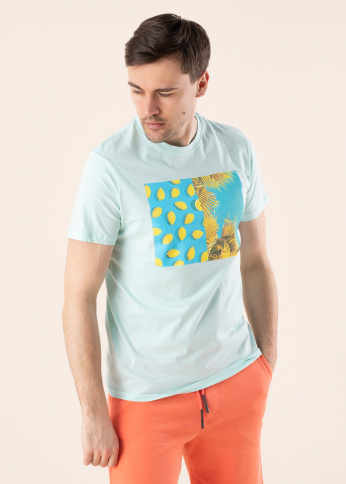 Jack and Jones T-krekls Summer