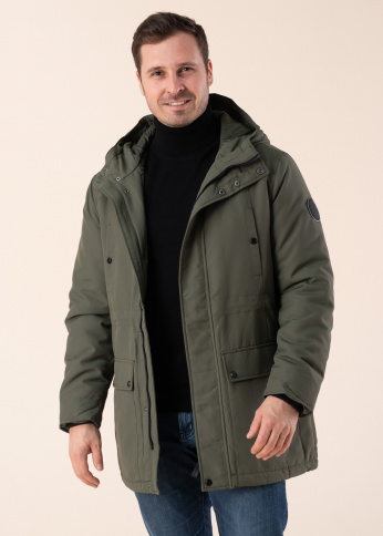 Only & Sons ziemas parka Peter