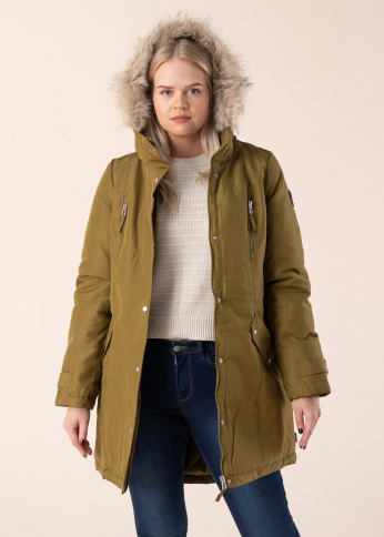 Vero Moda ziemas parka Expedition