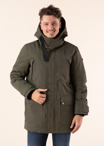 Tom Tailor talveparka