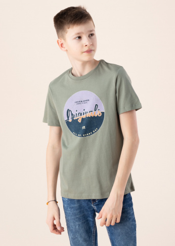 Jack & Jones T-särk Logon