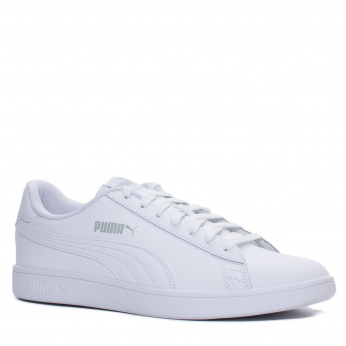 Puma nahast tennised Smash