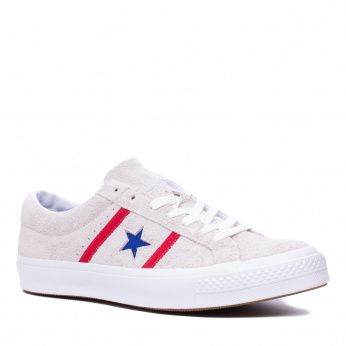 Converse seemisnahast tennised One Star Academy