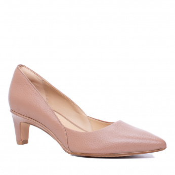 Clarks nahast kingad Ellis Rose